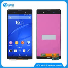 sony xperia z3 price. original quality with low price for sony xperia z3 d6603 d6616 d6633 lcd and digitizer assembly