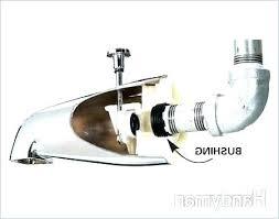 tub spout replacement shower stuck bathtub faucet repair comfy how to replace a diverter t repairing a bathtub spout diverter