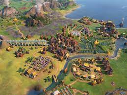 Civilization 6: Gathering Storm review: useful evolution, but poor value -  Polygon
