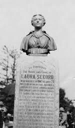 「Laura Secord」の画像検索結果