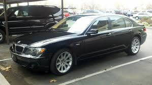 2006 Bmw 750 - news, reviews, msrp, ratings with amazing images