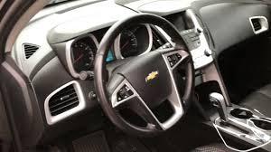 2014 Chevy Equinox LT Start Up, Engine, Full Tour - YouTube