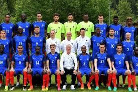 euro 2016 qui sont les bleus