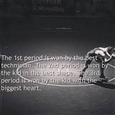 Dan Gable Quotes Amazing Wrestling Dan Gable Easily The Hardest Sport I've Ever Played