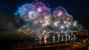 Full Hd P Fireworks Wallpapers Hd Desktop Backgrounds Gif