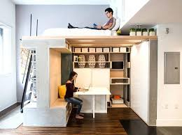apartment design online. Studio Apartment Design 3 Elevate The Bed And Give Yourself More Space Underneath . Online H