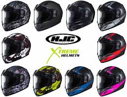Details About Hjc Cl Y Snow Helmet Full Face Dot Youth Kids Children S M L