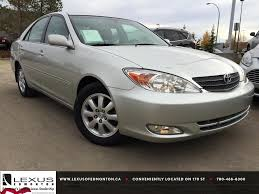 Pre Owned Silver 2004 Toyota Camry XLE V6 Auto (Natl) Review ...