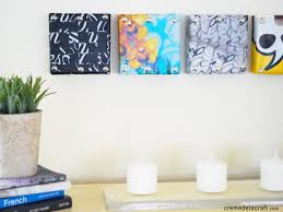 view in gallery home wall shoebox diy project
