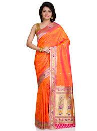 Designer Kanjeevaram Sarees Online Designer Kanjivaram Silk Saree From Shree Fashionistaa