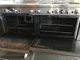 stove used. imperial- 60\ stove used
