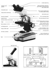 Parts Of The Microscope View Product Photos