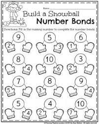 5d6472e03d539397dde124f12e136a40 kindergarten worksheets decomposing numbers kindergarten 25 best ideas about addition worksheets on pinterest on personal hygiene worksheets for adults