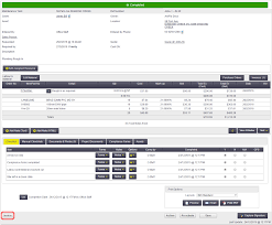 Invoiced Lite Create A Final Invoice Office Documentation AroFlo Documentation 12