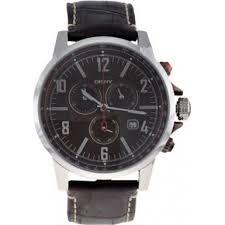 dkny ny1324 mens watch watches2u dkny ny1324 mens chronograph maroon leather strap watch