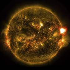 Why a big solar storm today can stop ...