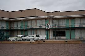national civil rights museum the lorraine motel room 306 memphis tn