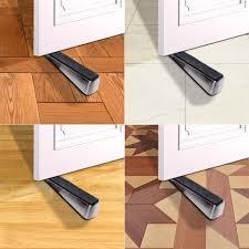 Non slip Door Wedge Practical Home Office Use Tool for Safety Door