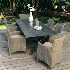 outdoor wicker dining sets outdoor dining sets clearance all weather wicker dining sets clean wicker patio