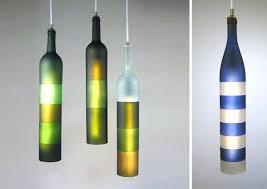 1 homemade modern chandeliers bottle chandelier diy water creative wine ideas