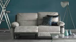 fabric recliner sofa. Hamilton Fabric Recliner Sofa