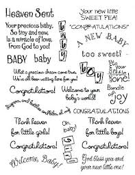 New Baby Card Sayings What Welcome Baby Girl Card Sayings Noorwood Co
