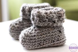 Crochet Baby Shoes Pattern Free Custom Decorating Design