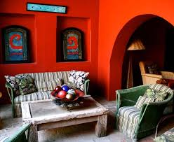 suggestions for mexican interior designs