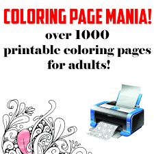 Kids Computer Coloring Book Pages Printable Freer Template Games