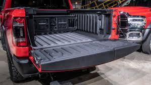 New Ram Multifunction Tailgate added to 2019 Ram 1500 - Autoblog