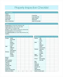 Bright Printable Home Inspection Checklist For Buyers House Template