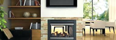 two sided fireplace insert two sided fireplace two rooms 3 sided fireplace insert