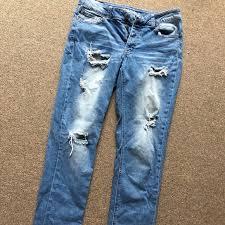Tomboy Jeans Size 28