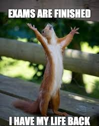exam quotes on Pinterest | Final Exams, Finals Week and Finals via Relatably.com