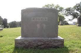 Alta Flora Riggs (1858-1874) - Find A Grave Memorial