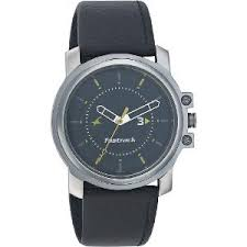 fastrack men s wristwatch qwp men watches homeshop18 buy fastrack men s wristwatch qwp