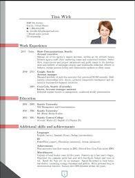 Latest Sample Of Resume 2016 Latest Resume Format Latest Resume