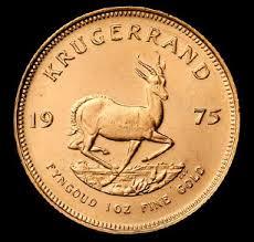 Krugerrand Buy Krugerrands Krugerrand Value Gold