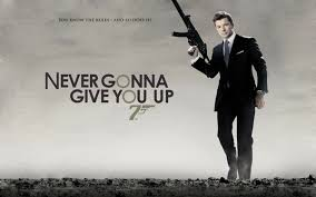 Bond Quotes Inspiration 48 Best Bond Quotes From Bond Movies WeNeedFun