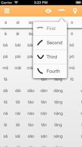 Pin Pin Pinyin Chart Quizzes And Lessons App For Iphone