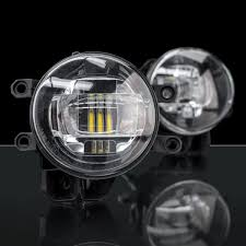 Types Of Fog Lights Universal Type B Led Fog Light Conversion Kit