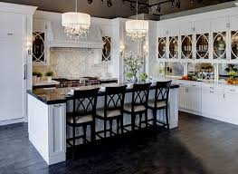 kitchen chandelier lighting designs cool rustic modern