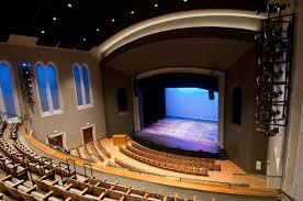 Reservations Page Auditorium
