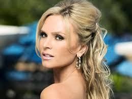 oc wedding bride makeup real housewives with and without makeup e news tamra barney s increasingly stormy marriage has been