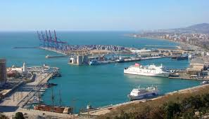 Malaga Climate Chart Climate And Weather In Malaga Spain Rent A Car Best Price