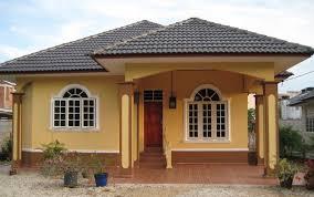 gambar rumah desa modern: Model rumah desa modern rumah minimalis