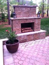 build your own outdoor fireplace favorable unusual fl arrangements large bathroom cost outd build your own outdoor fireplace