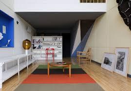 Appartement 50 La Cité Radieuse Marseille Ronan Et Erwan