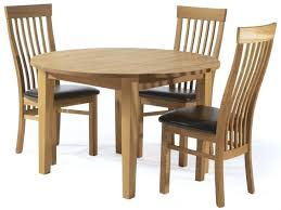 medium size of oak kitchen dinette sets wood table chairs white and dining winsome 3 round