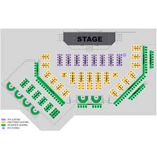Excalibur Seating Chart Thunder From Down Under Las Vegas Tickets Thunder From